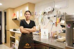 创业学员   看80后宝妈如何成功打造热门烘焙私房店